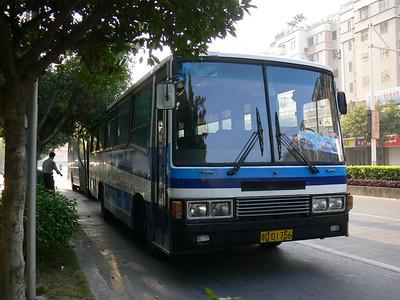Chenghai Coach D01756 Chenghai Nov 08