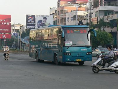 Chenghai Coach D06883 Chenghai Nov 08