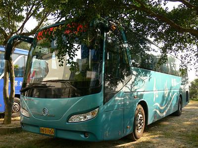Chaozhou Coach N01056 Chaozhou Nov 08