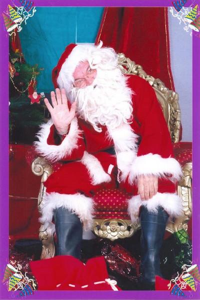 17 December: Santa 1