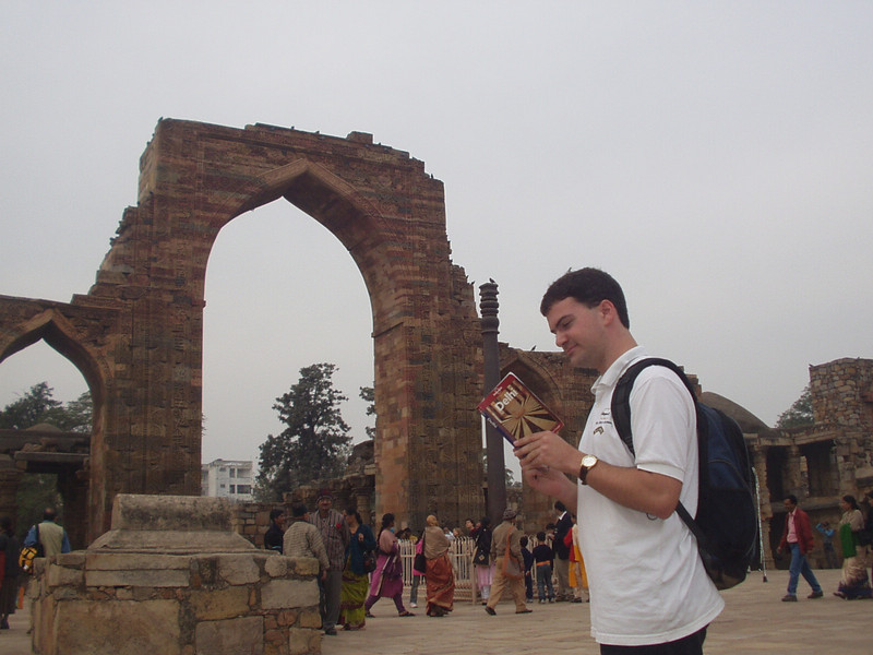 29 December: Delhi