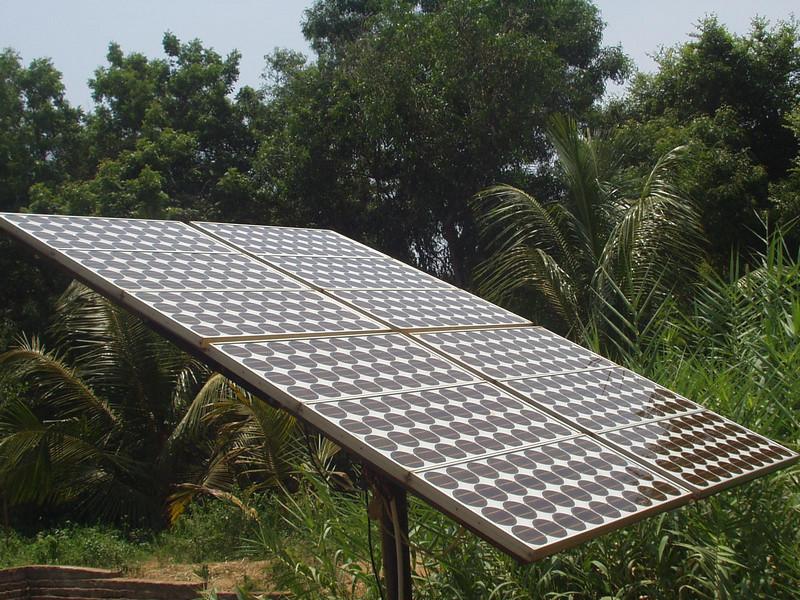 23 May: Solar