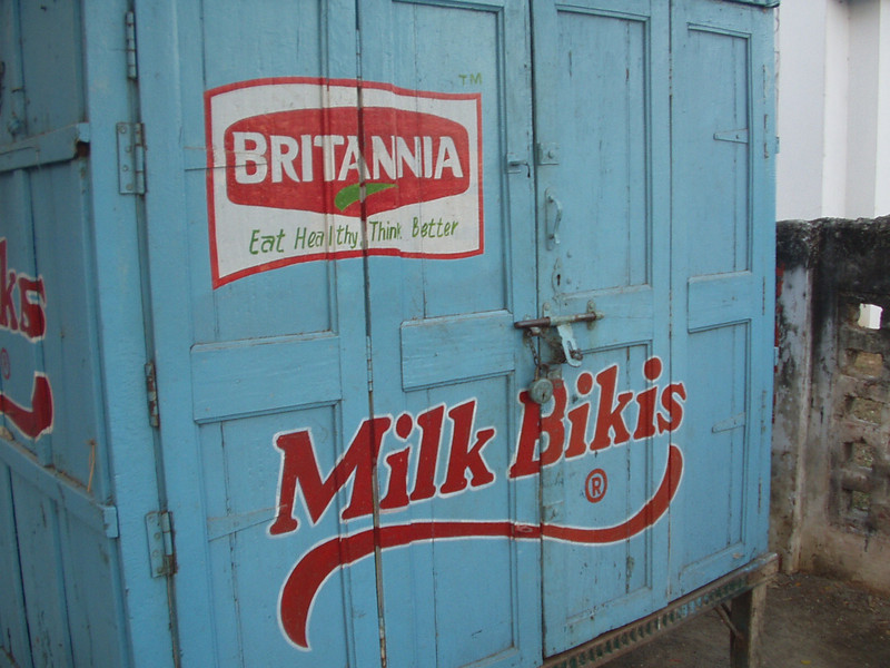 18 February: Milk