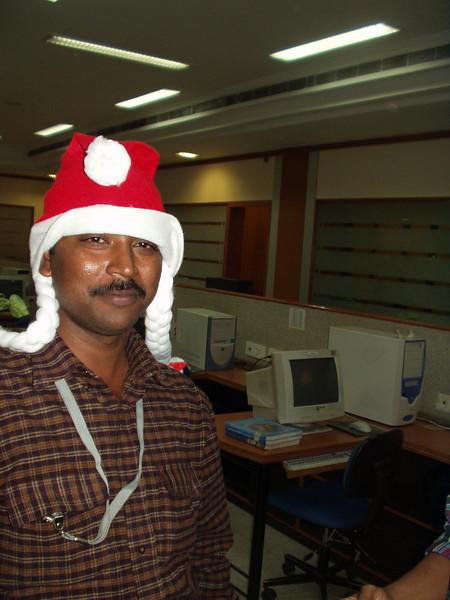 18 December: Santa 2