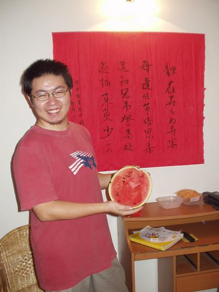 9 February: Chunjie