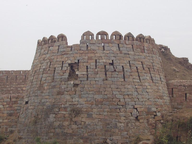 tughluqabad 2
