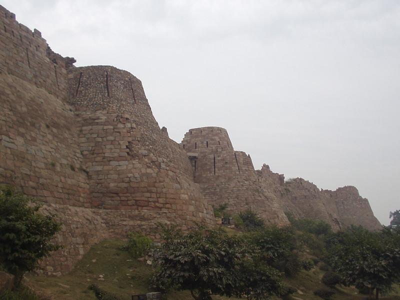 tughluqabad 1