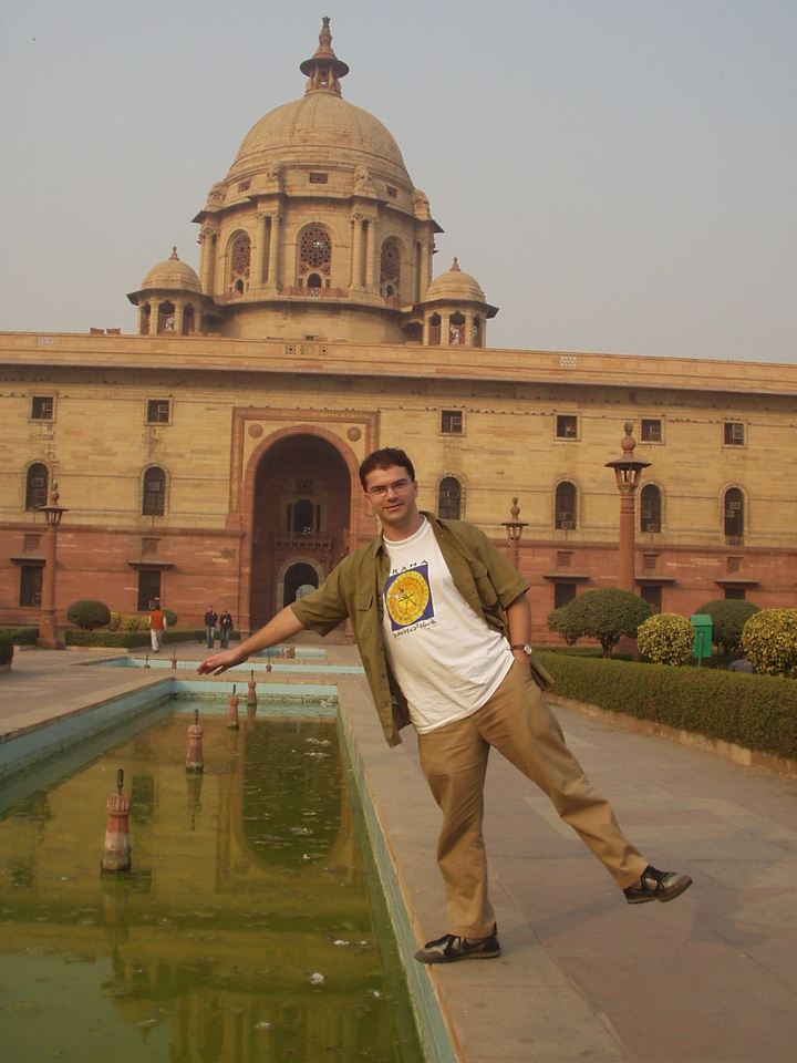 rajpath matt