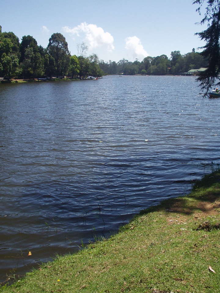Yet more lake