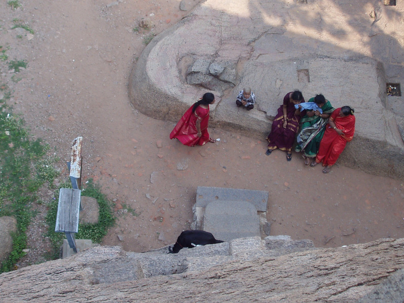saris from above.JPG