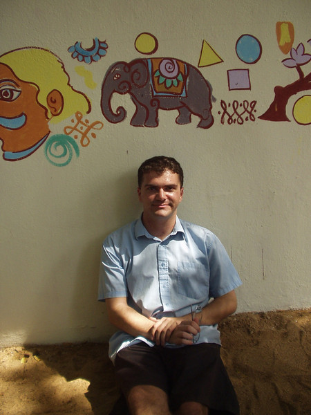 Matt elephant