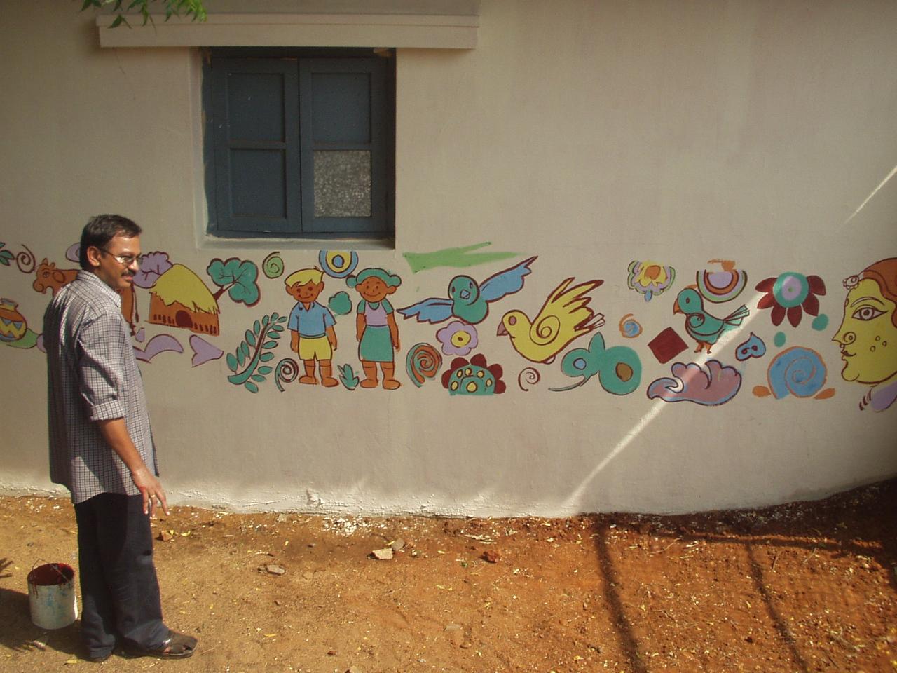 Sudhakar (the artist)
