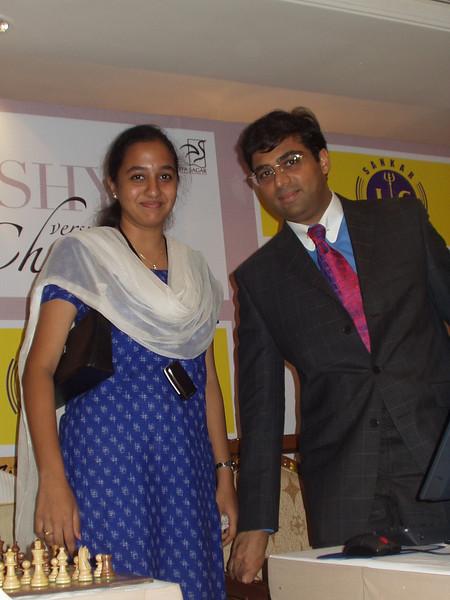 Swetha Vishy