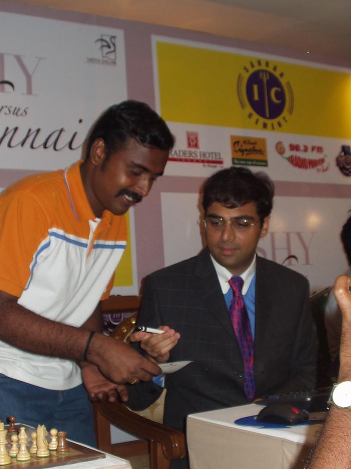 Shankar Vishy