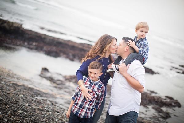 Cheri & Brandon Engagement