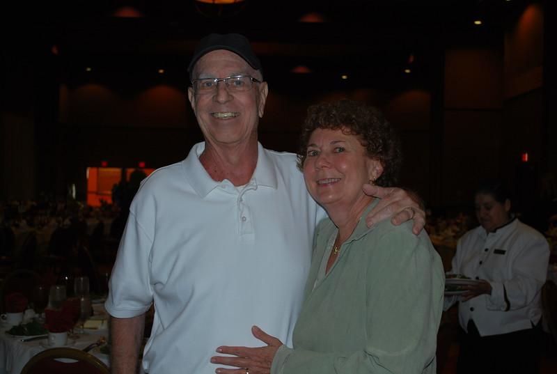 ohn and Kathy Farrell