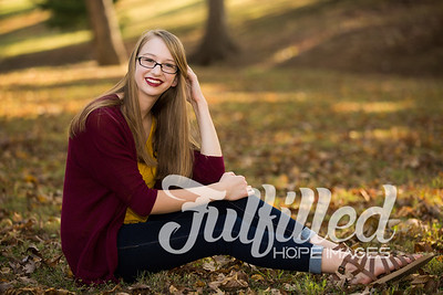 Cherith Fall Senior Session (12)