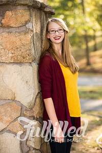 Cherith Fall Senior Session (4)