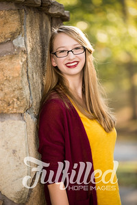 Cherith Fall Senior Session (5)