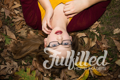 Cherith Fall Senior Session (64)