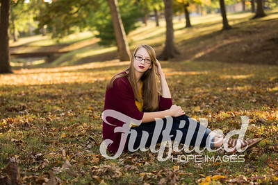 Cherith Fall Senior Session (14)
