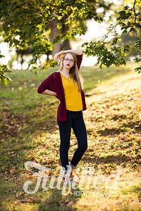 Cherith Fall Senior Session (38)