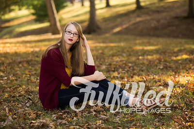 Cherith Fall Senior Session (13)