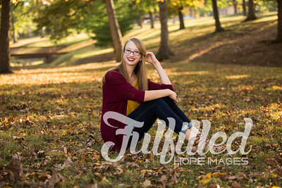 Cherith Fall Senior Session (6)
