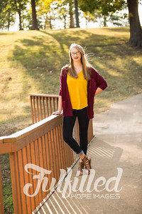 Cherith Fall Senior Session (25)