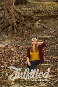 Cherith Fall Senior Session (18)