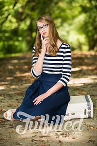 Cherith Laubinger Summer Senior Session (26)