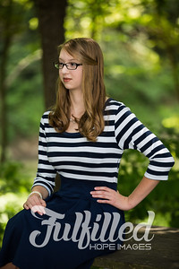 Cherith Laubinger Summer Senior Session (12)