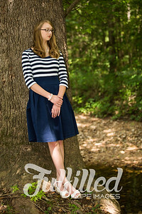 Cherith Laubinger Summer Senior Session (44)