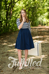 Cherith Laubinger Summer Senior Session (37)
