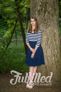 Cherith Laubinger Summer Senior Session (3)