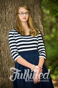 Cherith Laubinger Summer Senior Session (46)