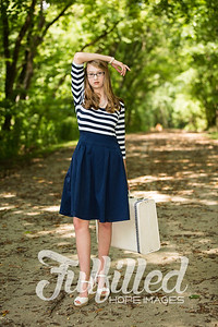 Cherith Laubinger Summer Senior Session (35)