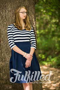 Cherith Laubinger Summer Senior Session (45)