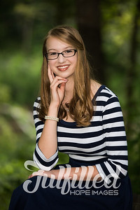 Cherith Laubinger Summer Senior Session (10)