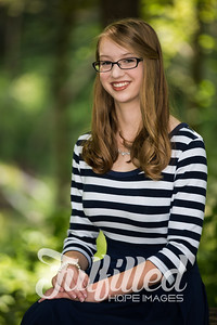 Cherith Laubinger Summer Senior Session (13)