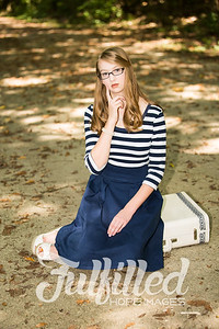 Cherith Laubinger Summer Senior Session (27)