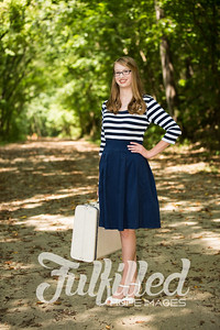 Cherith Laubinger Summer Senior Session (18)