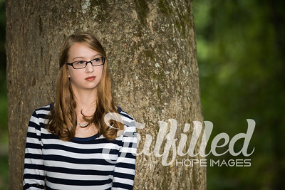 Cherith Laubinger Summer Senior Session (6)