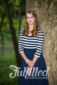 Cherith Laubinger Summer Senior Session (5)