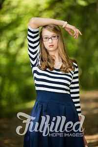 Cherith Laubinger Summer Senior Session (36)