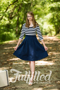 Cherith Laubinger Summer Senior Session (34)