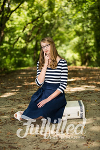 Cherith Laubinger Summer Senior Session (25)