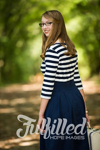 Cherith Laubinger Summer Senior Session (23)