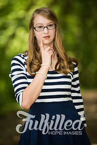 Cherith Laubinger Summer Senior Session (39)