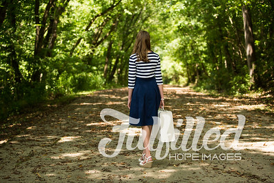 Cherith Laubinger Summer Senior Session (20)